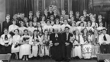 Konfirmation_1956_kl