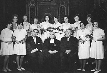 Konfirmation 1964_klein